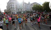 Media Maratón Ciudad de Valladolid