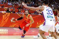 Grupo C: Puerto Rico - España