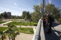 Parque Juan de Austria