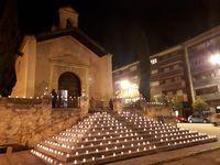 Concierto de Adviento en la ermita del Cristo del Mercado