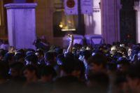 Pucela Dance en la Plaza Mayor