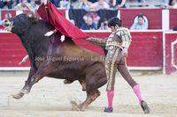 La corrida de Asprona en imágenes