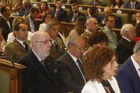 Toma de posesión de Óscar Puente como alcalde de Valladolid