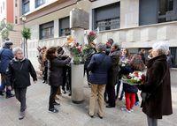La Fundación Segundo y Santiago Montes homenajea a los jesuitas asesinados en El Salvador