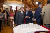 Toma posesión alcalde de Cuenca 2019, Darío Dolz