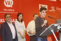 Premios del Concurso de Pinchos y Tapas 2019