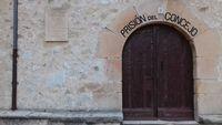 Centro de interpretación Antigua Cárcel de Sepúlveda
