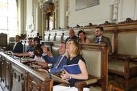 Pleno del Ayuntamiento de Valladolid