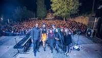 El Enclave, en la Asociación de Festivales Musicales de CyL