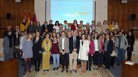 Pleno del Consejo Provincial de la Mujer