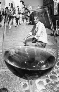 Miguel Ángel Guijarro, pintor y fotógrafo.