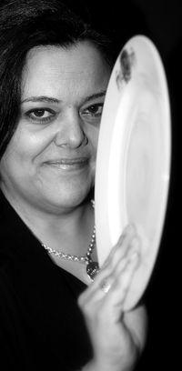 Rocío Ruiz, directora restaurante José María.