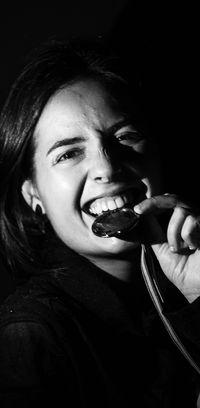 Irene Miguelsanz, subcampeona del Mundo de Oratoria.