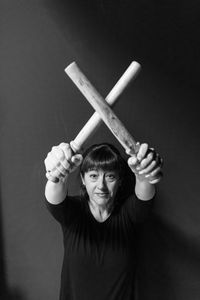 ARANCHA RODRIGO; DIRECTORA DEL CENTRO DE INTERPRETACION DEL FOLKLORE / MUSEO DEL PALOTEO