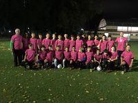 Infantiles Deportiva CF