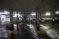 El día después de la tormenta en Valladolid