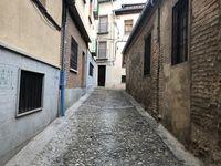Adivina qué calle de Segovia es