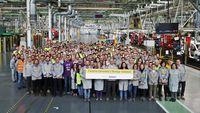 Paros en Renault con motivo del Día Internacional de la Mujer