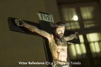 El silencio del Cristo de la Esperanza