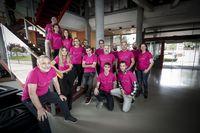 El equipo de Escrol Innovación y Tecnología también se suma a la campaña #XploraT