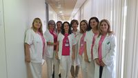 Desde el HUBU, contra el cáncer de mama
