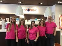 El equipo de Unovision