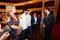 XXI Concurso Provincial de Pinchos de Valladolid