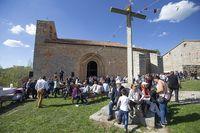 Fiestas de San Segundo.
