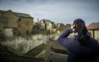 Pueblos en ruinas