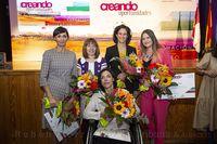 Día de la Mujer Rural y Feria de Mujeres Emprendedoras