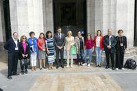 AECC de Valladolid celebra su tradicional cuestación