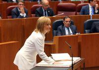 Sesión Constitutiva de las Cortes de Castilla y León de la X legislatura II
