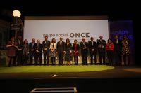 Premios Solidarios ONCE Castilla y León