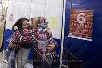 El sorteo de la Lotería de Navidad deja casi dos millones en Albacete