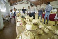 Fiesta de tradiciones en Solana del Rioalmar.