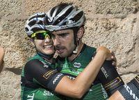 Vuelta Ciclista a Burgos Gumiel de Izán-Lerma