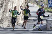mamocu trail cuenca 2019, carrera de montaña