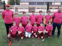 Deportiva CF Benjamín