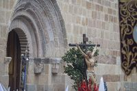Procesión del Silencio. Semana Santa.