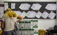 Aumentan el número de alumnos en las academias por incremento de la oferta del empleo público