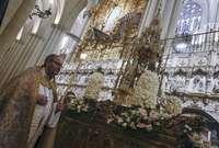 El arzobispo ultima con Sanidad y el Ayuntamiento el Corpus