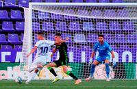 Las imágenes del Real Valladolid - Re...