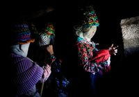 Carnavales Navarra: Lantz y Alsasua