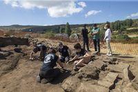Excavaciones en 'La Coba'