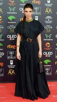 Los mejores 'looks' de la actriz Mari...