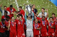 El Bayern consigue su sexta Champions