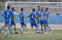 La Arandina se impone al Bupolsa en la Copa Federación