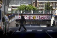 Miranda de Ebro se blinda