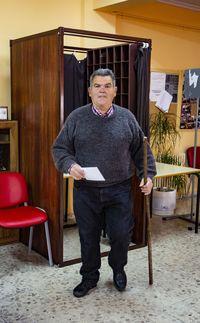 elecciones en las pedanÁas de Valverde y la poblachuela, para elegir alcalde pedáneo en la pedanÁas de ciudad real, acaldes pedáneos, elección de alcalde pedáneo, votaciones para elegir alcalde pedáneo en Valverde y la poblachuela