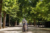 Reapertura del Palacio Real de La Granja y de sus Jardines